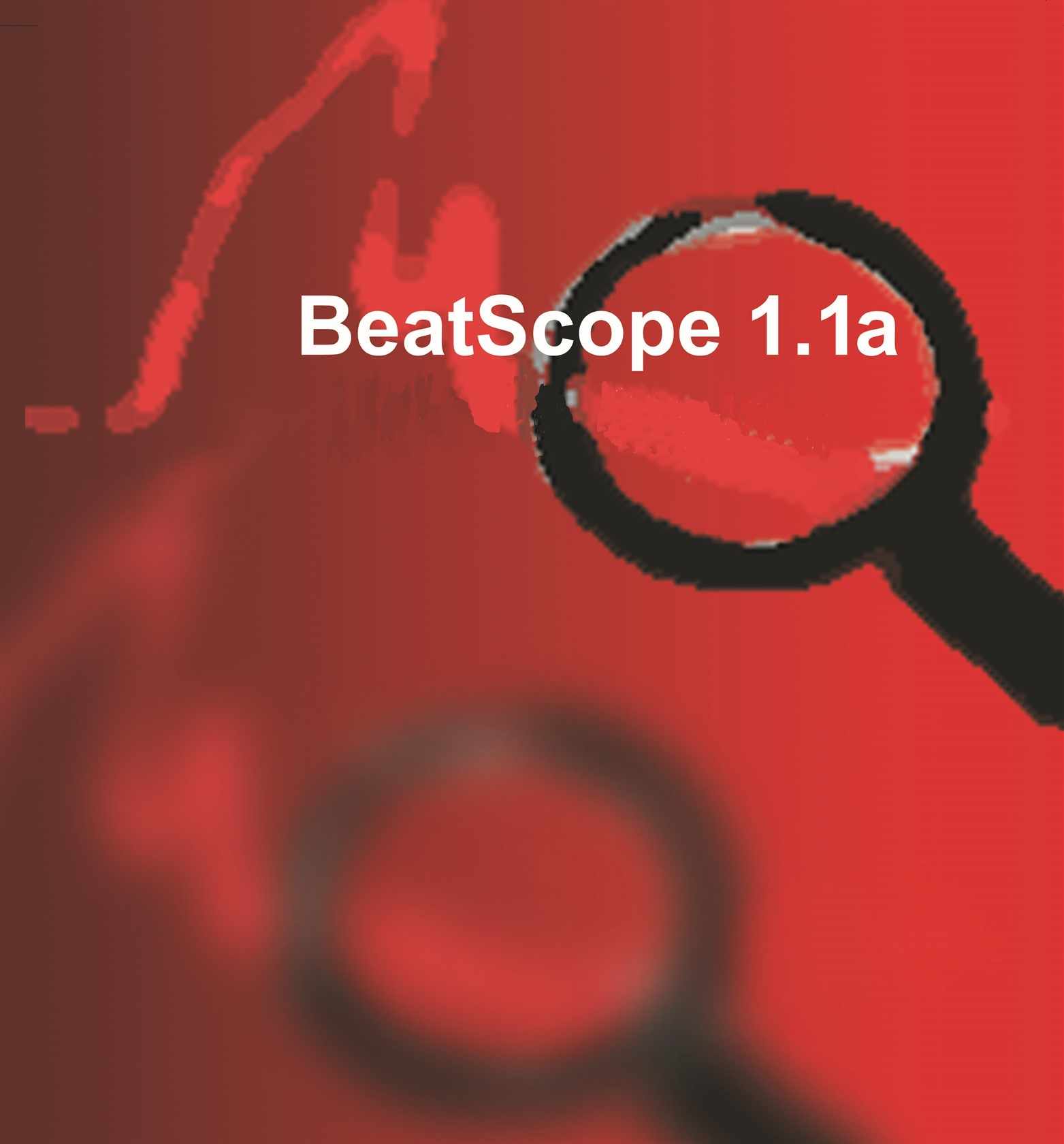 BeatScope 1.1a Research Software