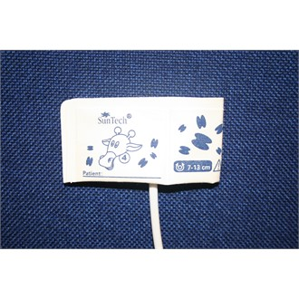 Neonatal 4 Disposable BP Cuff (x20)