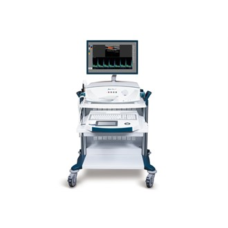 DWL MultiDop X with Colour Doppler Imaging Module